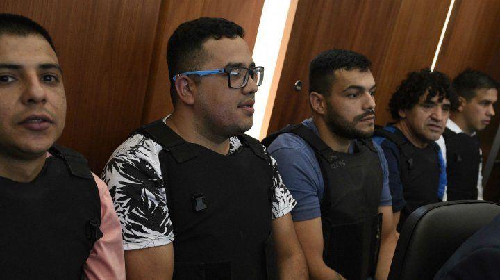 Por primera vez, la banda de Los Monos irá a un juicio federal por narcotráfico