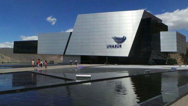 La Unasur fue creada en 2008 en un intento por fortalecer la integración de Sudamérica.