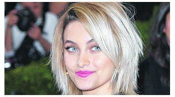 Paris Jackson, la hija de Michael, perdida y errática