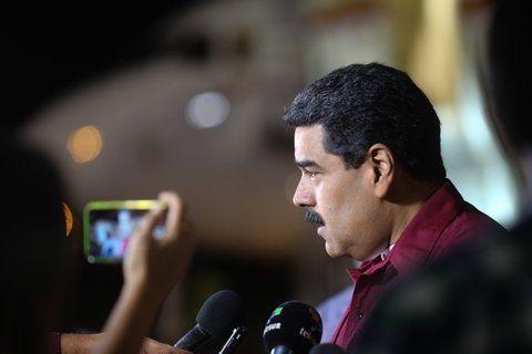 Apatía generalizada en el inicio de la campaña presidencial en Venezuela