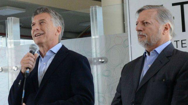 En medio de los reclamos por el tarifazo, Macri viaja con Aranguren a Vaca Muerta