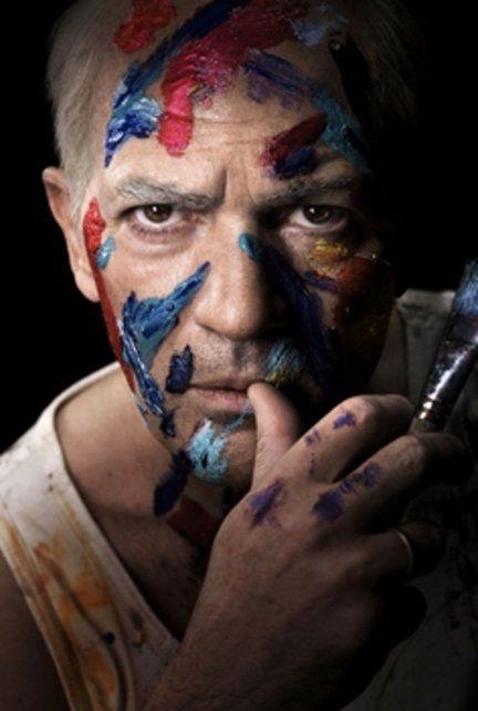 genius. Picasso fue uno de mis héroes