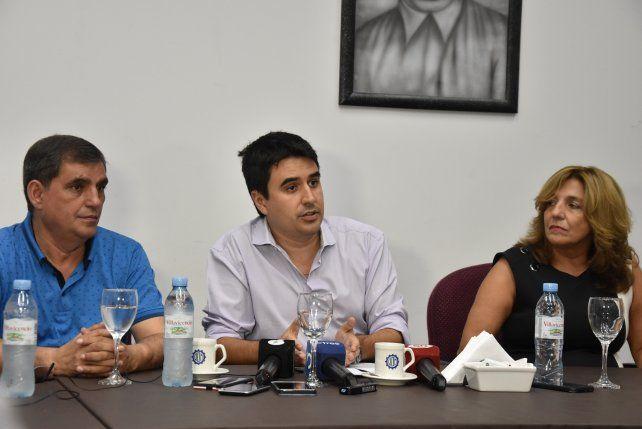 La UOM presentó un proyecto para ampliar los alcances de la ordenanza Compre Local