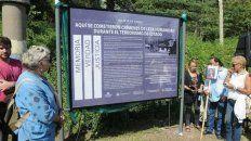 el predio. En 2016, la Quinta de Funes fue señalizada y el año pasado el lugar fue expropiado por la provincia.