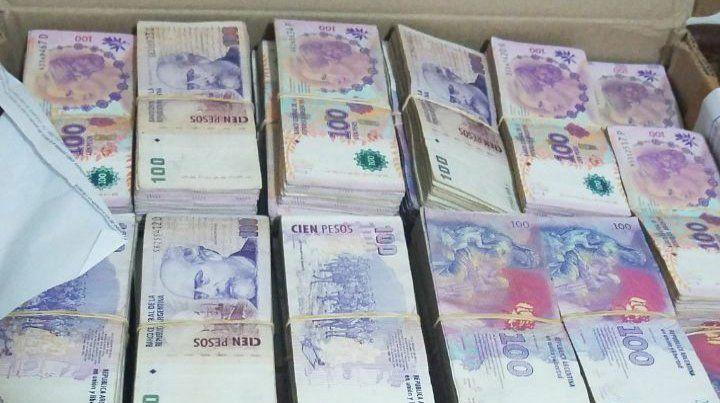 La Afip informó que la recaudación subió 43,4 por ciento en el mes de mayo