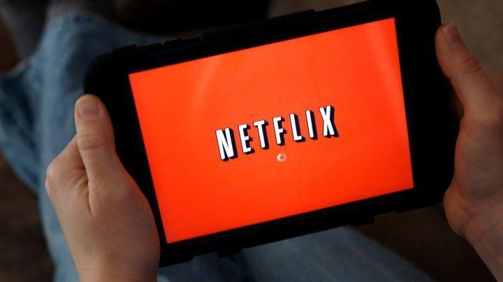 Netflix es uno de los servicios que empezará a ser gravado por el IVA.