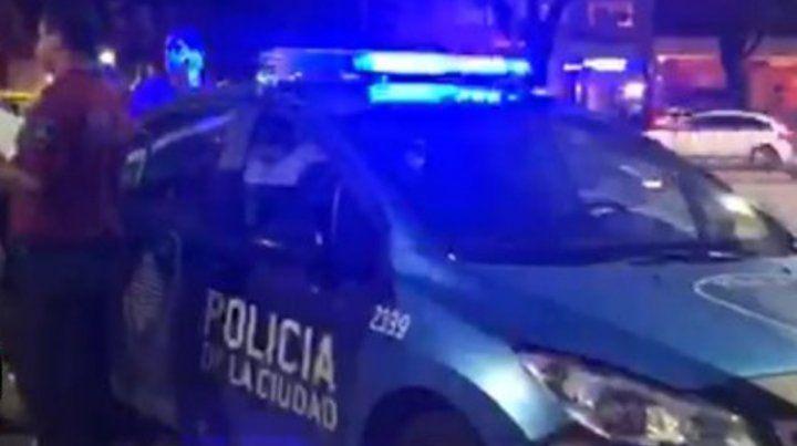 Jacobo Winograd fue detenido tras protagonizar un verdadero escándalo
