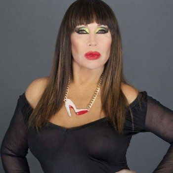 Moria Casán regresa a la TV en mayo con el talk show Incorrectas.