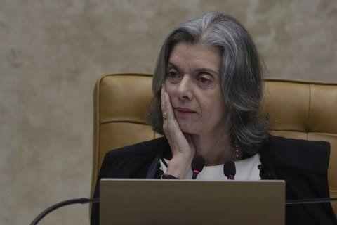 Clave. La presidenta de la Corte debe decidir si libera a Lula.