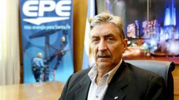 Raúl Stival deja la conducción de la EPE.