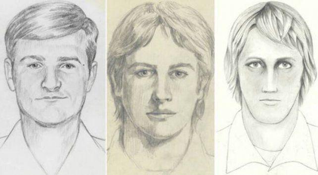 Detienen a un supuesto asesino serial buscado por décadas
