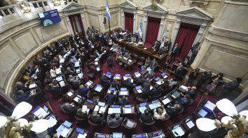 El Código Procesal Penal fue aprobado con modificaciones en el Senado
