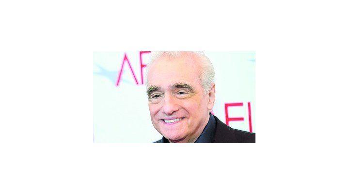 El Princesa de Asturias a Scorsese