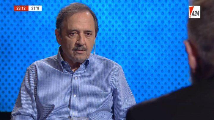 Alfonsín aseguró que las ideas del Pro y la UCR son distintas