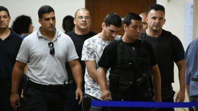 Imputan por homicidio agravado a los cuatro asesinos de Tubi Segovia en Coronda