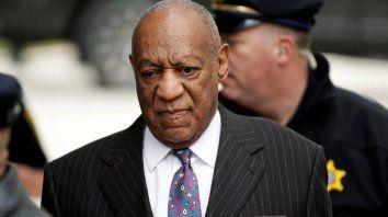 Bill Cosby fue condenado por drogar y abusar de una mujer