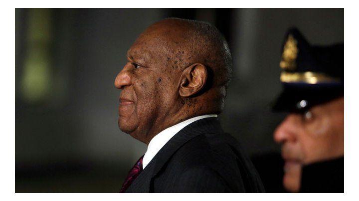El actor Bill Cosby declarado culpable de agresión sexual
