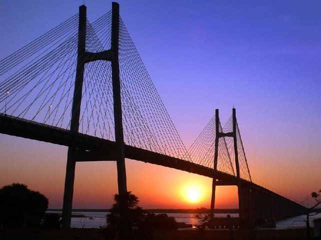 El próximo 22 de mayo se cumplirán 15 años de la inauguración de la conexión vial que Rosario y Victoria.