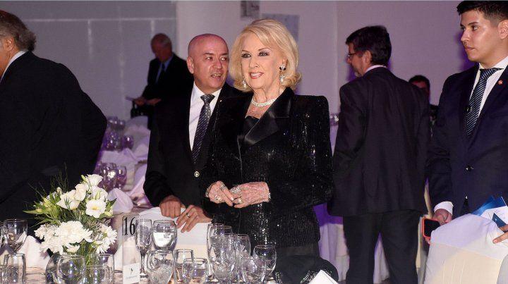 La cena anual de la Fundación Libertad en imágenes