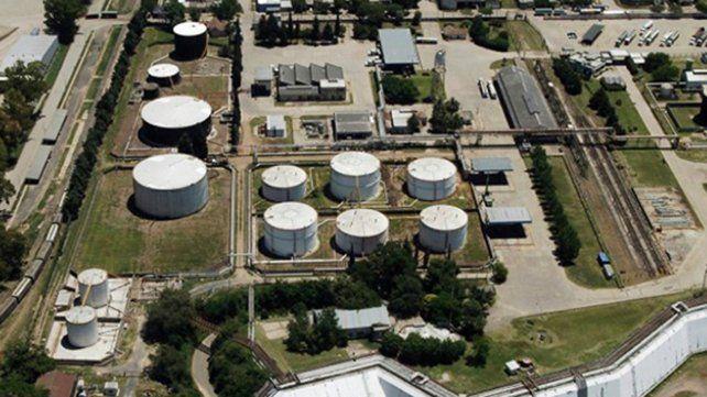 Oil: se presentaron dos interesados en operarla