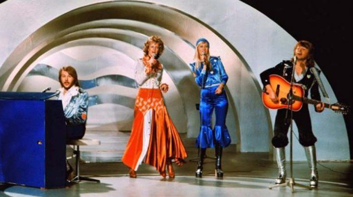 ABBA grabó nuevas canciones y anuncia un tour internacional
