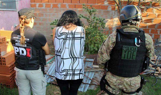 La Banda de las Pibas ejecutaba las órdenes de la organización criminal que operaba en Coronda.