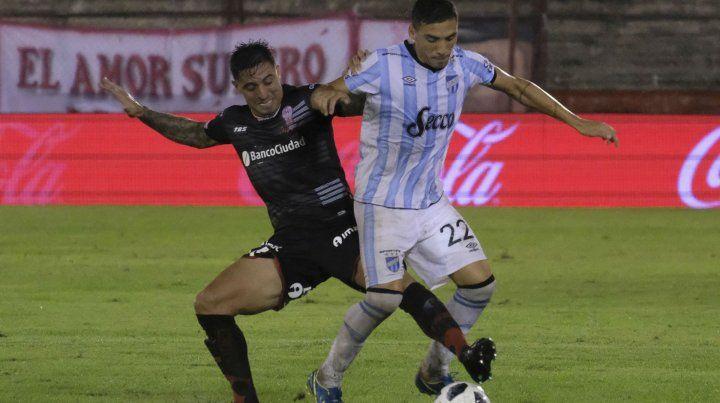 Vélez y Huracán dieron pasos valiosos de cara a sus objetivos