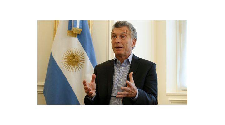 argumentos. El jefe del Estado analizó la crisis energética en el país y explicó las medidas en curso.