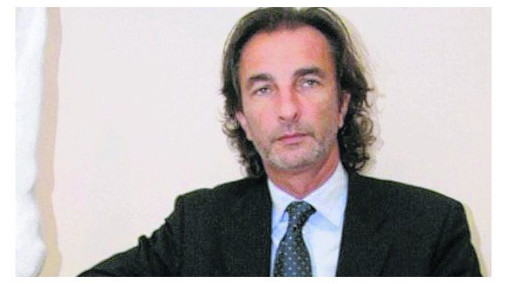 El empresario Angelo Calcaterra firmó un acuerdo como imputado colaborador y sale libre.