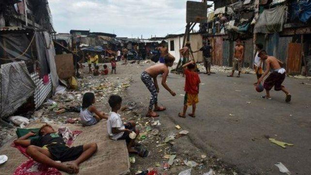La pobreza infantil creció según la UCA