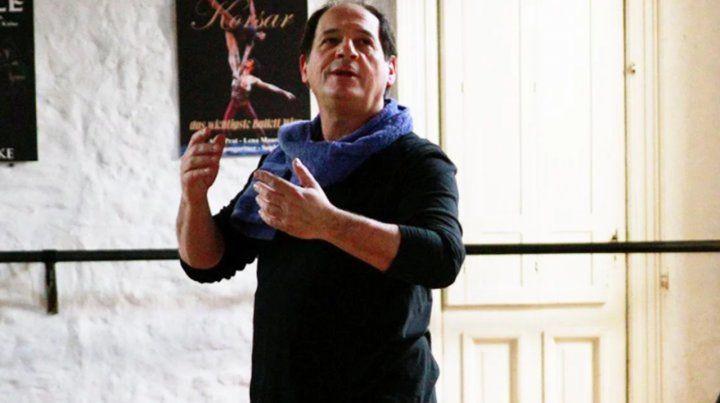 Julio Chávez ganó en los Premios Platino que coronaron a Una mujer fantástica