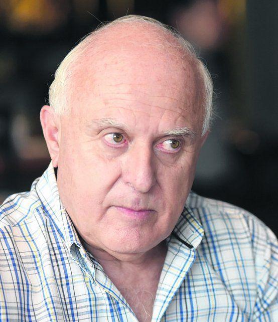 Gobernador Miguel Lifschitz.