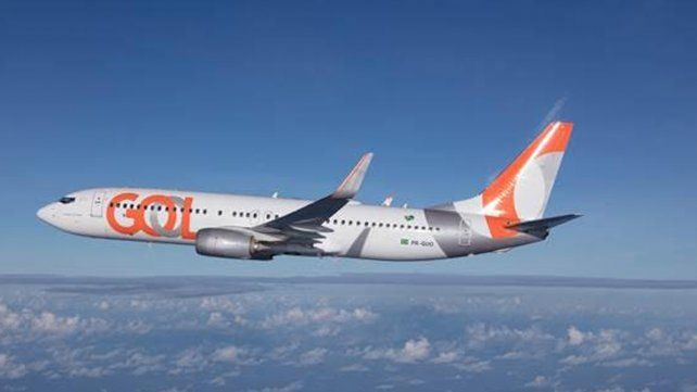 Nuevas frecuencias.La compañía aérea brasileña GOL conectará a Rosario y Fortaleza.