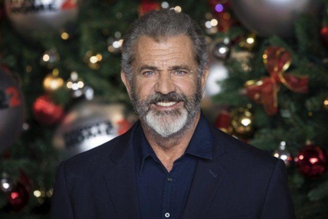 Nuevo drama bélico de Mel Gibson