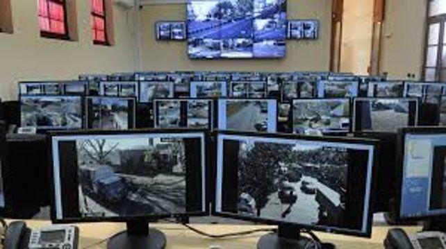 Un taxista vio en TV un video de otro robo y reconoció a sus victimarios.