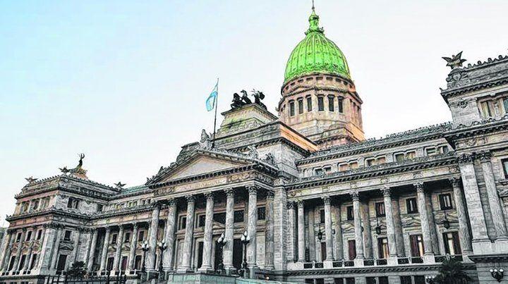 lo que viene. El oficialismo pretende lograr dictamen para abrir el debate formal a partir del 9 de mayo.
