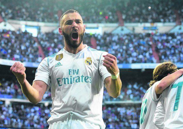 El Madrid, finalista con otra polémica
