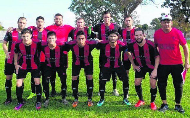 Atlético Carcarañá logró el ascenso