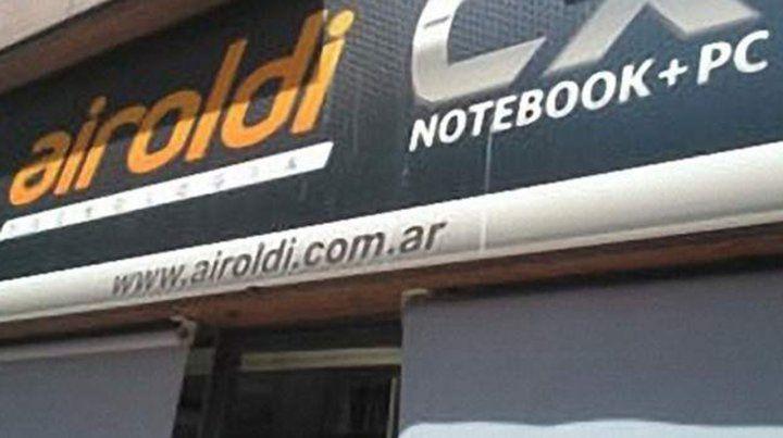 Rey de Copas cerró sin explicaciones y Airoldi echó a 16 trabajadores