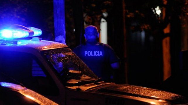 Sangriento tiroteo entre bandas narco y policías de San Nicolás