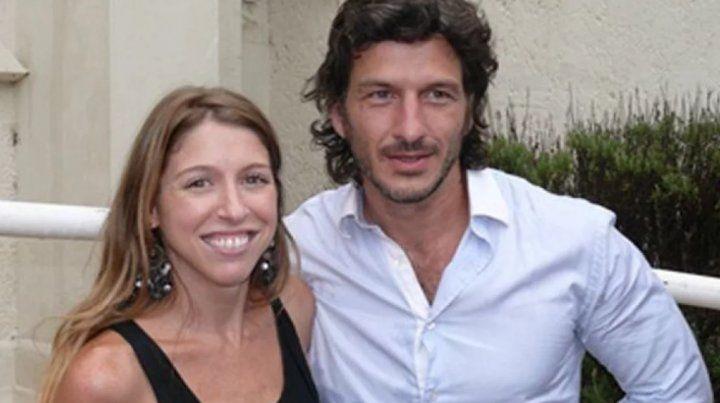La advertencia de Florencia Bertotti a su marido sobre Calu Rivero
