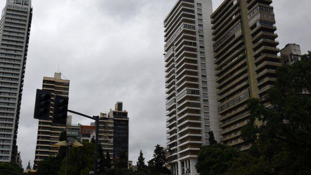 Sigue vigene el alerta meteorológico para Rosario