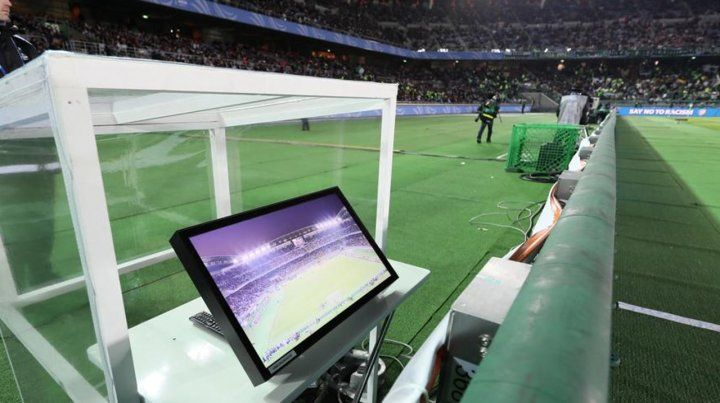 El videoarbitraje fracasa en México antes de debutar