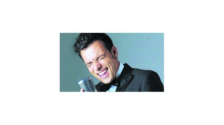 Martín Bossi debuta hoy en el Broadway