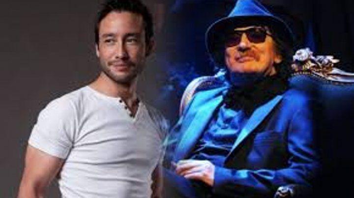 Pereyra obtuvo seis postulaciones por Como tú; García está nominado por su nuevo álbum Random.