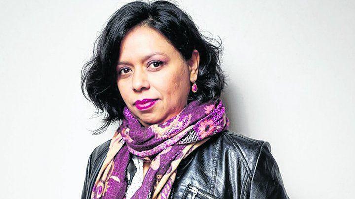 Cecilia González. Con la publicación de los nombres de las víctimas no se informa