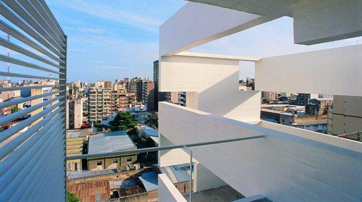 El más solicitado. Edificio Altamira