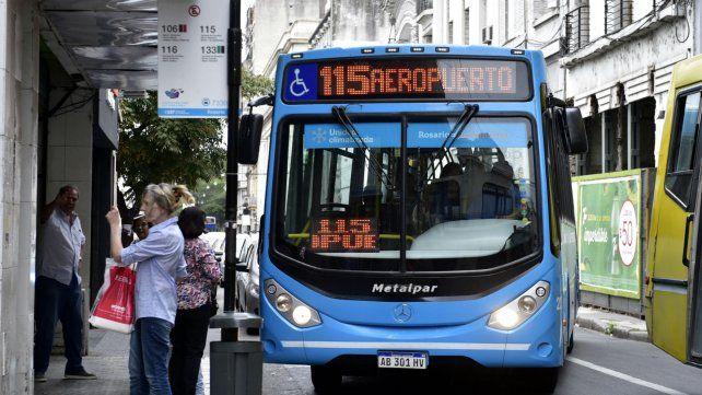 El sistema de transporte enfrente una delicada situación financiera.