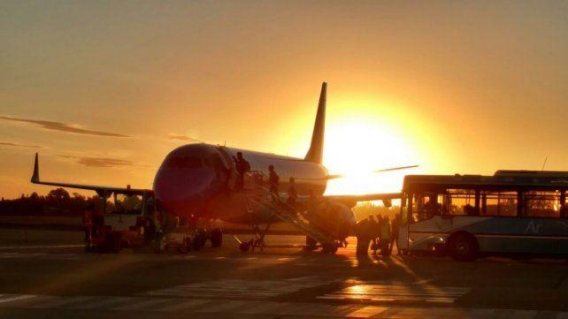 La aerolínea Azul suma frecuencias a Porto Alegre a partir de julio