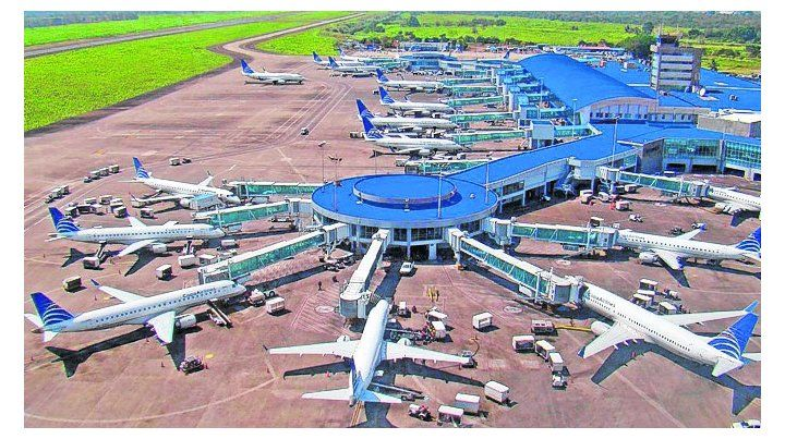 Copa Airlines reinicia operaciones a St. Maarten